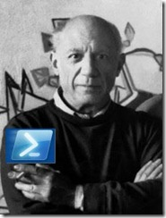 powershell--picasso