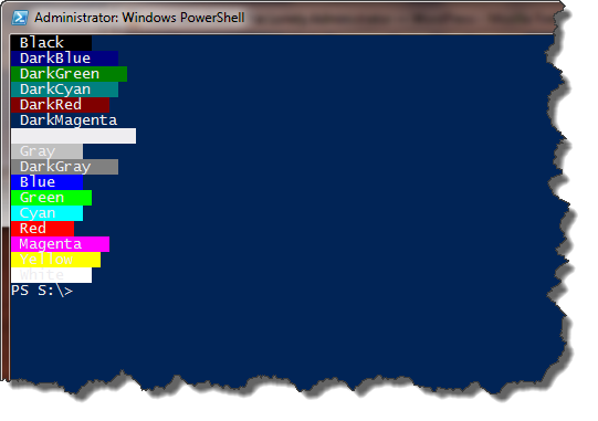 How to Write and Run Scripts in the Windows PowerShell ISE
