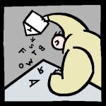 letterjumble