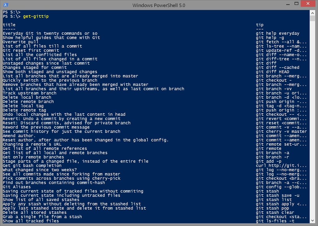 powershell write file What this allows us to do is have multiple processes that can write to a single file  without fear of missing data due to the file being locked.