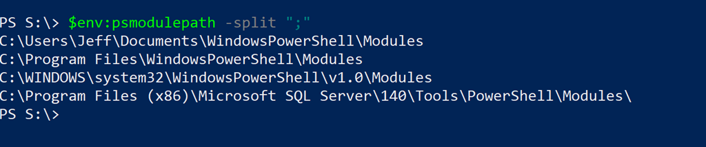 Making the Leap to PowerShell Core • The Lonely Administrator