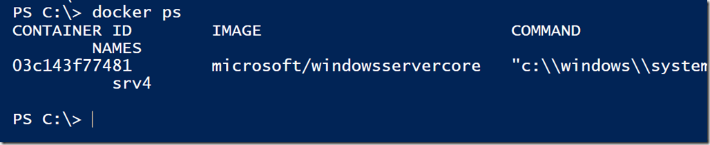 PowerShell Remoting Sessions and Containers • The Lonely Administrator