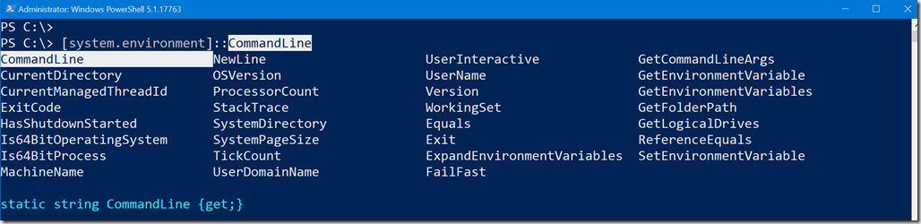 More PowerShell Adventures in Cleaning Your Path • The